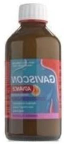 Gaviscon Advance Aniseed, 500 ml by Gaviscon