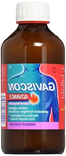 Gaviscon Advance Aniseed, 500 ml