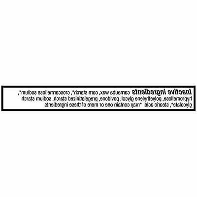 "Basic Acetaminophen Health """