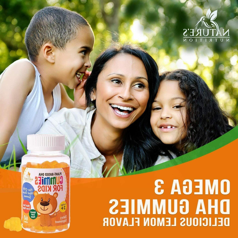 DHA Extra Strength Omega 3 Vitamins