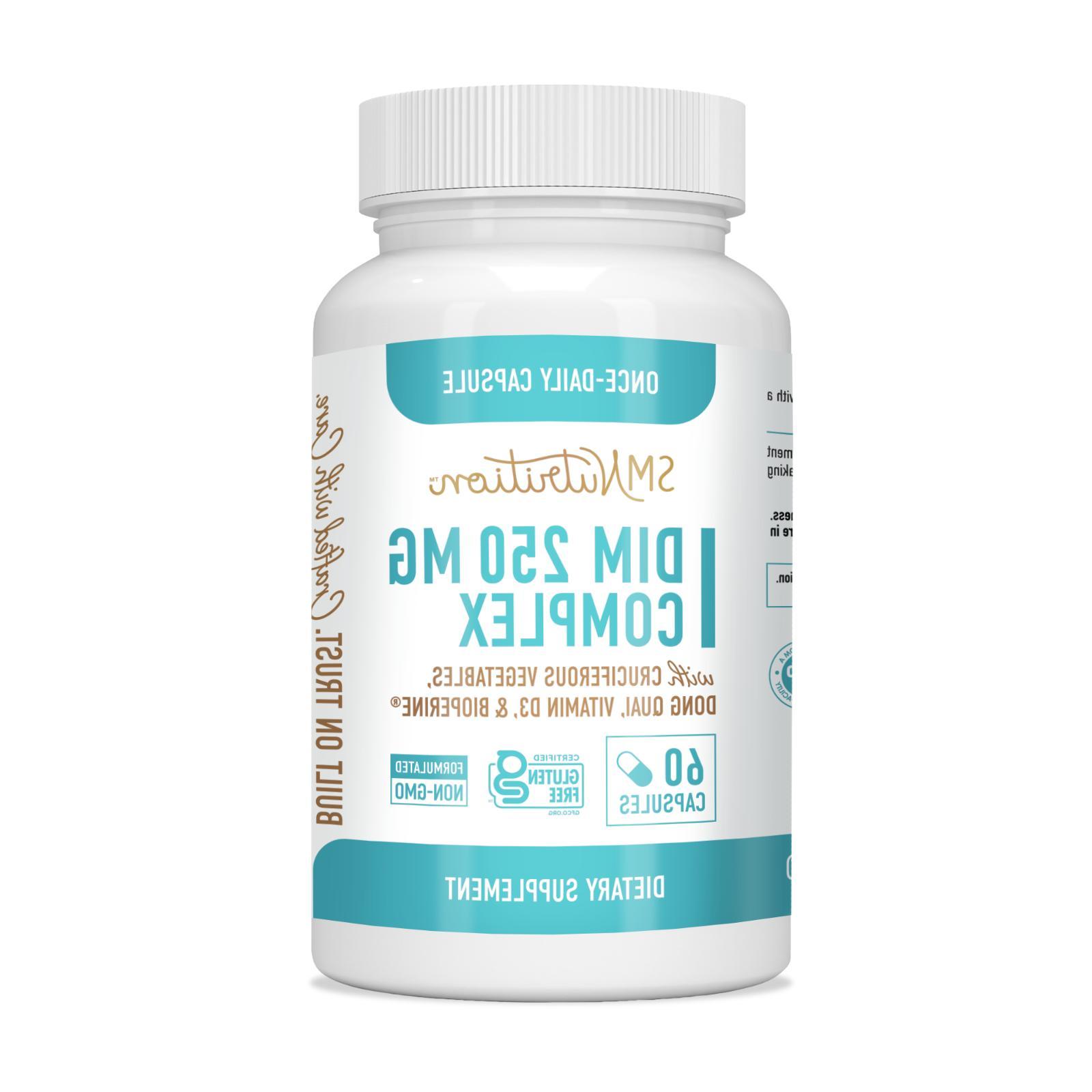 dim supplement plus bioperine