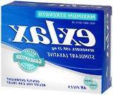 Ex-Lax Pills Maximum Strength Relief Formula 48 E