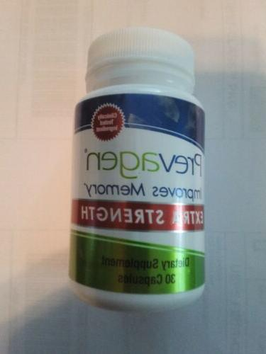extra strength 30 capsules free shipping