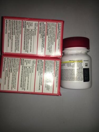 Tylenol Strength 100 EXP