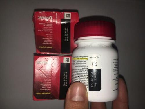 Tylenol Extra Strength 500mg 100 1/2024