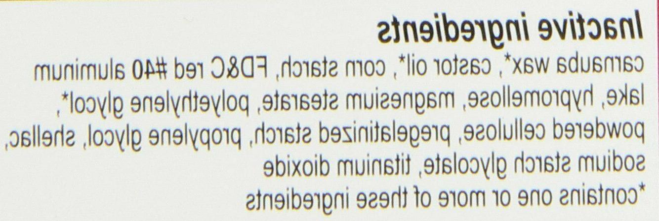 Tylenol Strength 500mg 225ct Caplets -Expiration 02-2024-
