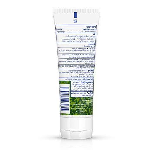 Benadryl Strength Gel Cream Topical