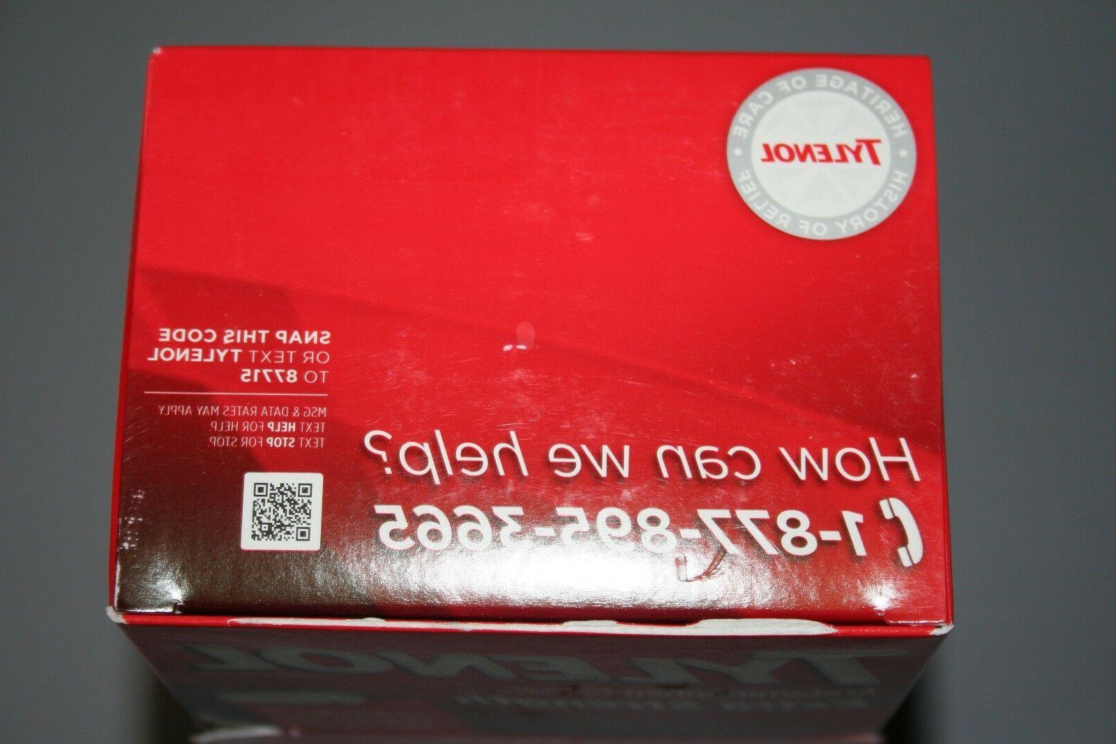 TYLENOL Box of - caplets