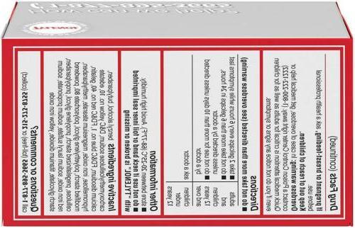 Tylenol Extra Release 100ct 500mg Acetaminophen