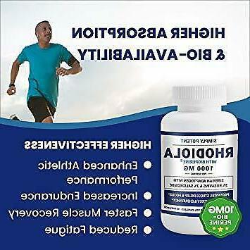 Bioperine 1000 Month 3% Rosvin 3%