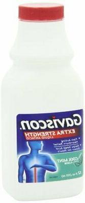 Gaviscon Strength Liquid Antacid, Personal