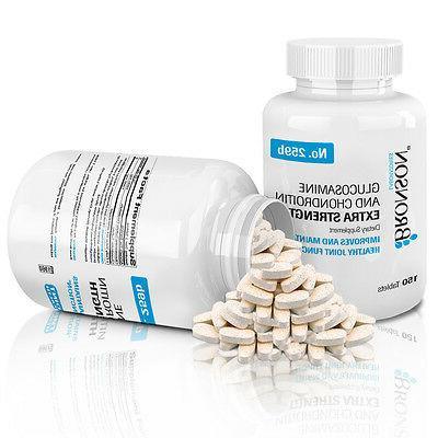 Glucosamine Extra Strength