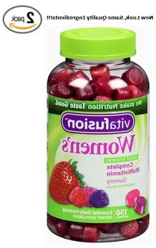 gummy vitamins