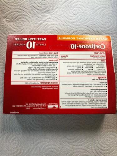 Lot Of 10 Maximum Hydrocortisone Ointment OZ