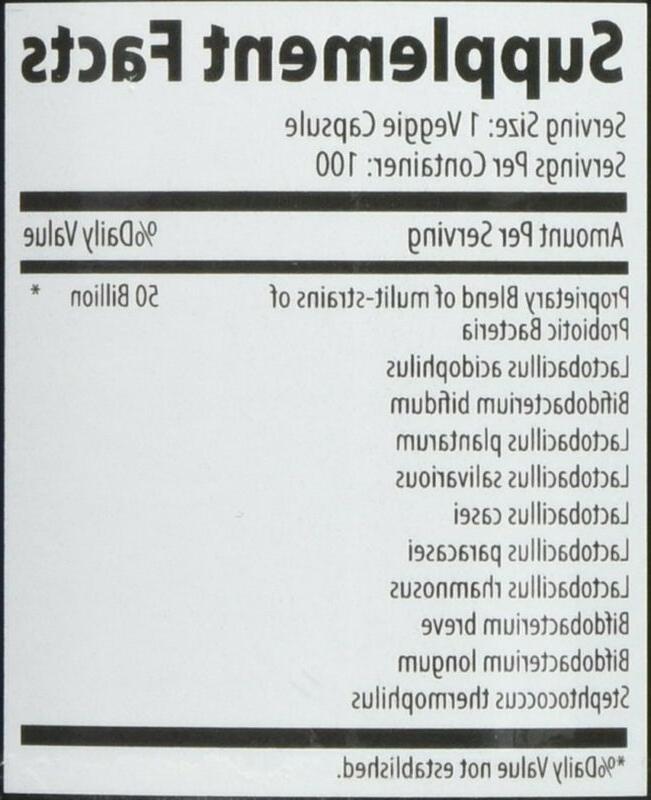 Absonutrix 50 Multi-Strain 100