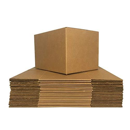 UBOXES Moving 18 x14 x 12 Inches 20 Boxes