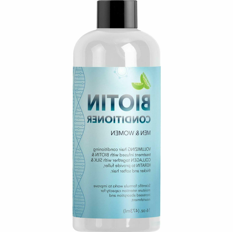 Biotin Shampoo Growth for for