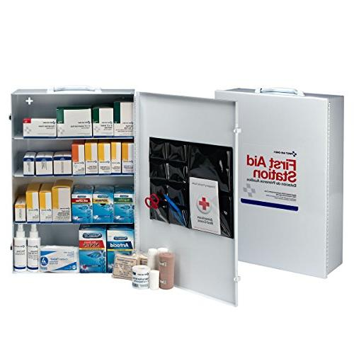 pac kit 6175 steel cabinet