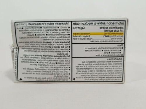 PaidAid Strength Acetaminphen/Asprin/Caffeine,