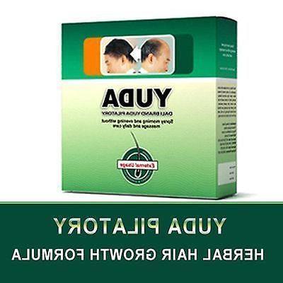 YUDA Pilatory Hair Treatment Regain Growth Extra Strength