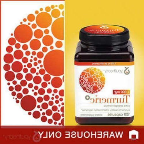 premium quality youtheory turmeric dietary supplement 1