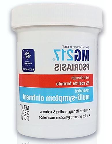 MG217 Psoriasis Medicated Conditioning Multi-Symptom