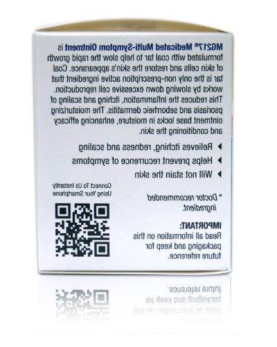 MG217 Psoriasis Treatment, Conditioning Multi-Symptom 3.8