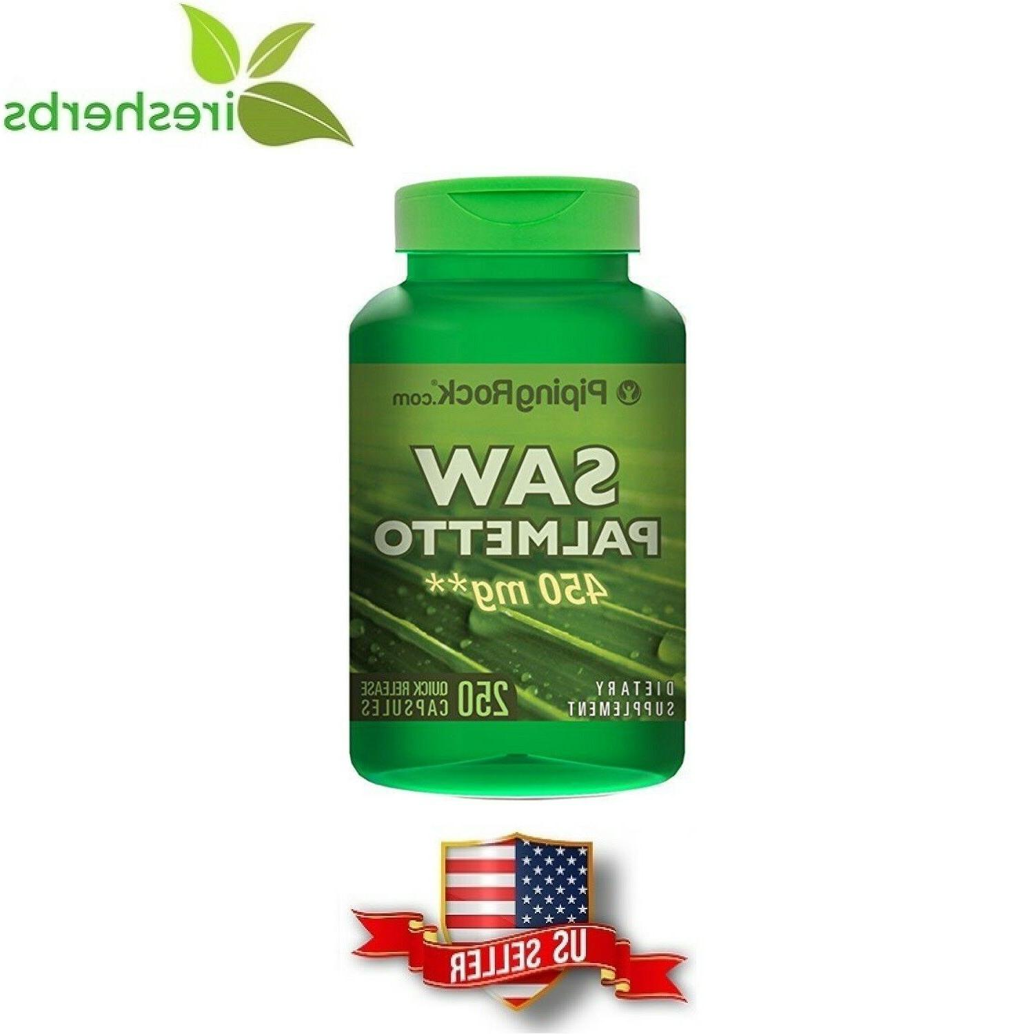 SAW 450MG EXTRA DIET SUPPLEMENT
