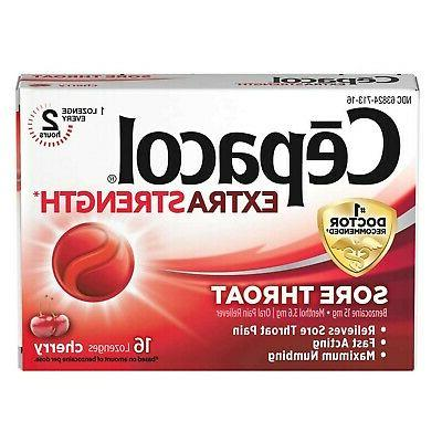 sore throat max numbing cherry