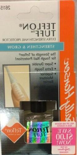 Sally Hansen TEFLON TUFF Extra Strength Nail Protector - 261