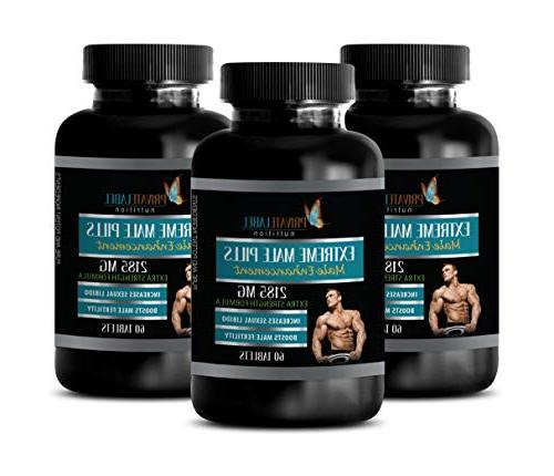 testosterone booster herbal