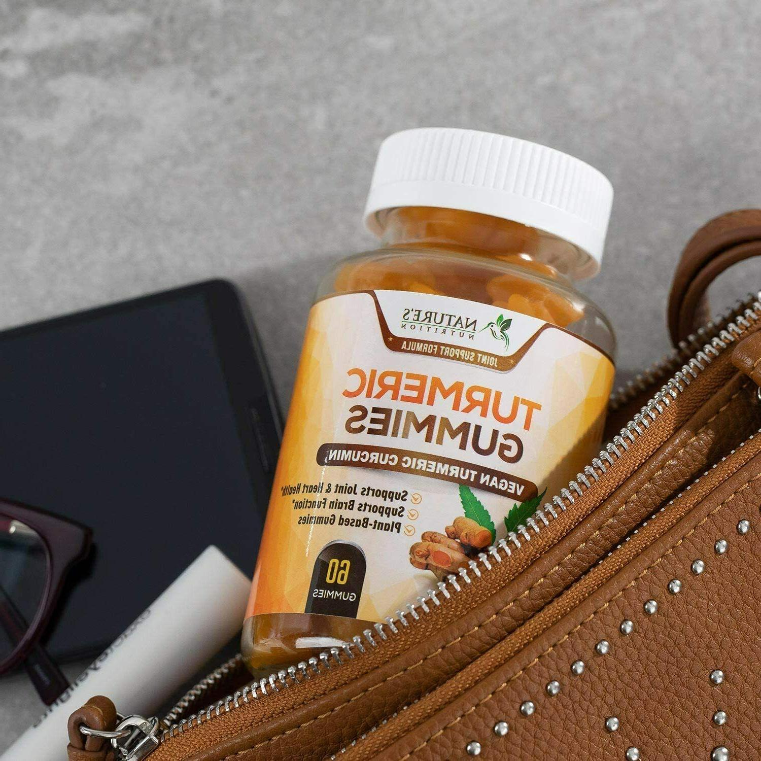 Turmeric Extra Chewable Support High