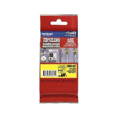 tzes651 labels industrial tape