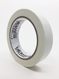 White Labeling Tape - Clean Removable Console Tape | Adhesiv