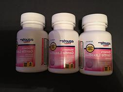 Womens Laxative Tablets, Bisacodyl 5mg 180ct  by Equate Comp