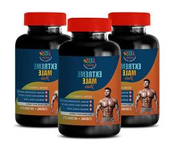 libido Herbal Supplement - Extreme Male Pills - Extra Streng