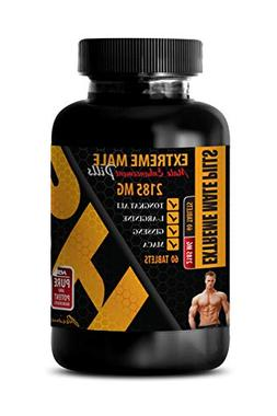 libido Herbal Supplement - Extreme Male Enhancement Pills -