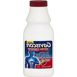 Gaviscon Liquid Antacid, Regular Strength, Cherry Flavor, 12