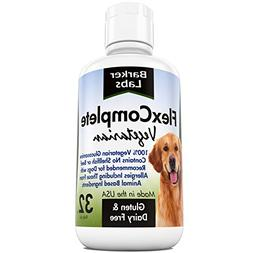 Liquid Glucosamine 100% EXTRA STRENGTH Vegetarian Dog Joint