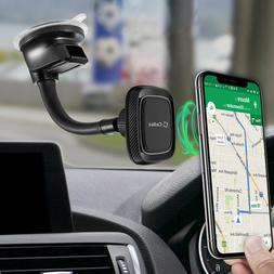 Cellet Magnetic Dashboard/Windshield Car Mount with Flexible