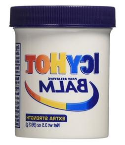 ICY Hot Maximum Strength Pain Relieving 7.6% / 29% Strength