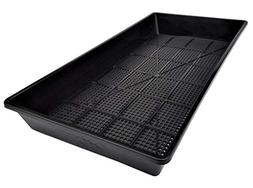 Mesh Bottom Trays - 5 Pack For Soil Blocks, Wheatgrass, Hydr