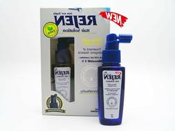 Minoxidil 5% Extra Strength Men Woman Spray Serum Hair Regro