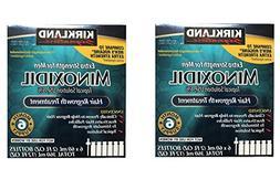 Kirkland Minoxidil 5 percent Extra Srength uYFZax Hair Regro