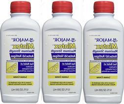 Mintox Maximum Strength Antacid Anti-Gas Liquid Generic for