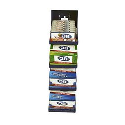 BC 78 Piece Mixed Counter Unit | Includes: 36-2ct BC Headach