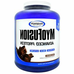 Gaspari Nutrition MYOFUSION ADVANCED PROTEIN 4 lbs Whey Blen