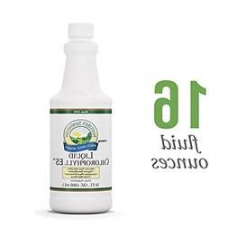 Natures Sunshine Chlorophyll Liquid ES EXTRA STRENGTH, 16 fl