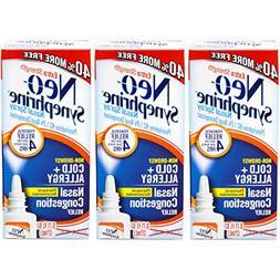 Neo-Synephrine Nasal Spray , Extra Strength Formula, 0.71 Ou