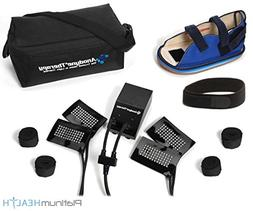 Neuropathy Pain Relief, Anodyne Infra-Red Light Therapy, Use